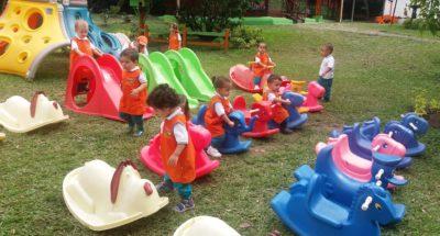 Juegos infantiles (2)