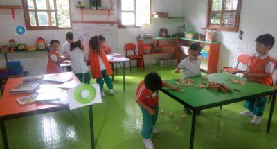Salas de desarrollo 2